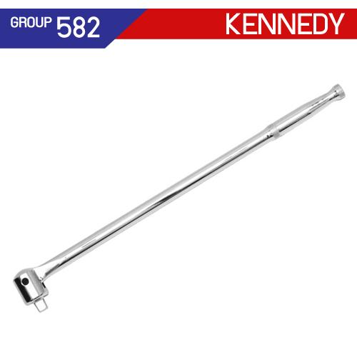 ด้ามบล็อก (3/8 SQ DR) KEN-582-5065K , KEN-582-5068K