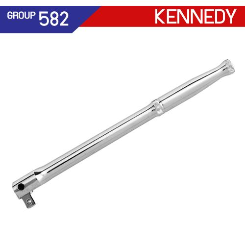 1/2 SQ DR ด้ามบล็อก KEN-582-6550K