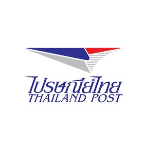 จัดส่งทางไปรษณีย์ไทย