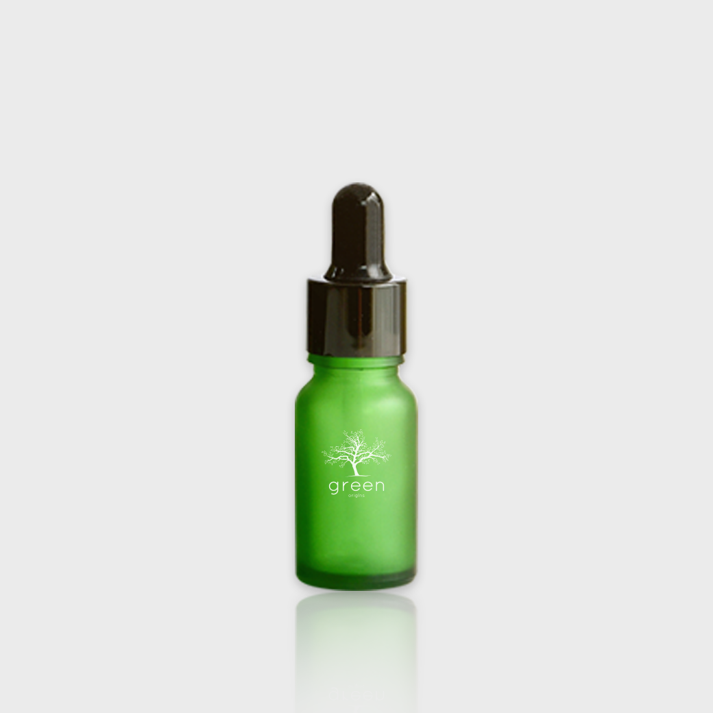 Green origins Natural Serum