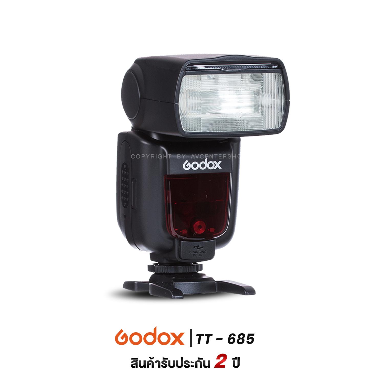 Godox Flash TT685 TTL