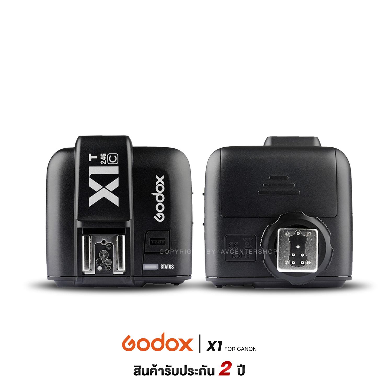GODOX X1