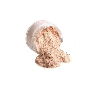 Foundation Loose Powder