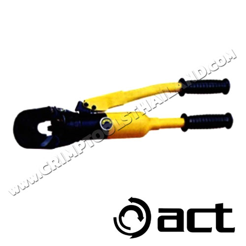 ACT-150A คีมย้ำสายไฮโดรลิค