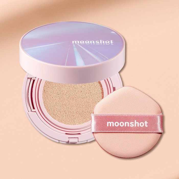 moonshot Micro Glassyfit Cushion