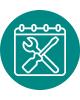 CMMS - PMII - Preventive Maintenance