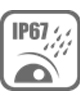 CCTV-IP67