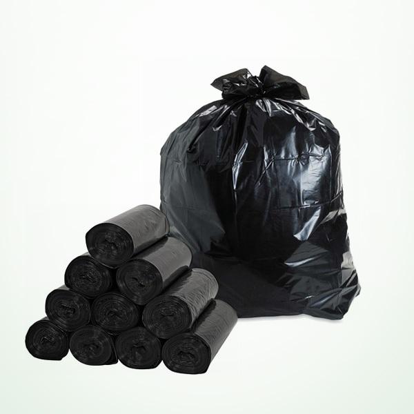 ถุงขยะหลากสี/ไซส์