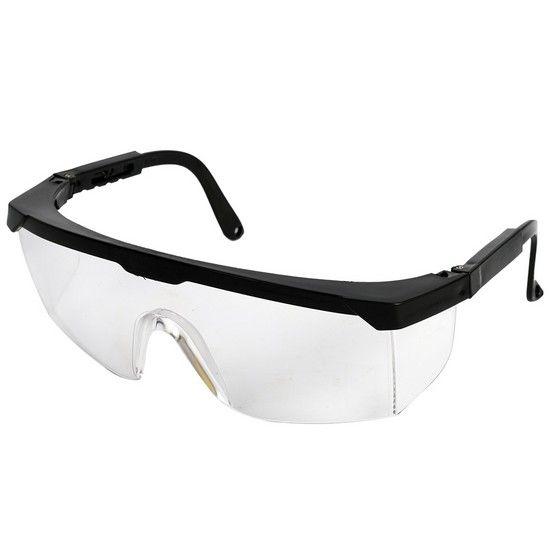แว่นตานิรภัย รุ่น 13NS1071-HC-CL เลนส์ใส