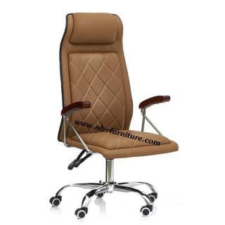 DSC-SQ เก้าอี้ผู้บริหารพนักพิงสูง