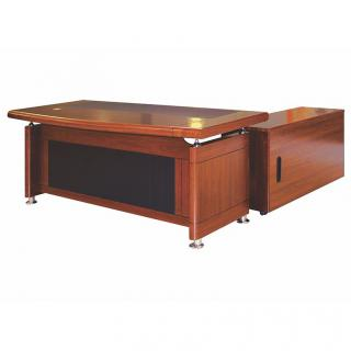 โต๊ะทำงานผู้บริหาร DS-HS1811