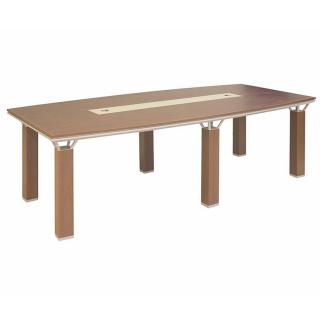 โต๊ะประชุมทรงเรือ DS-ZRA24
