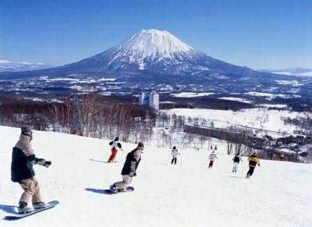 (สกีฟูจิเท็น) ทัวร์เอเชีย ญี่ปุ่น โตเกียว อิบารากิ ฟูจิสกี (อิสระ 1 วัน) 5 วัน 3 คืน บินการบินไทย (TG)