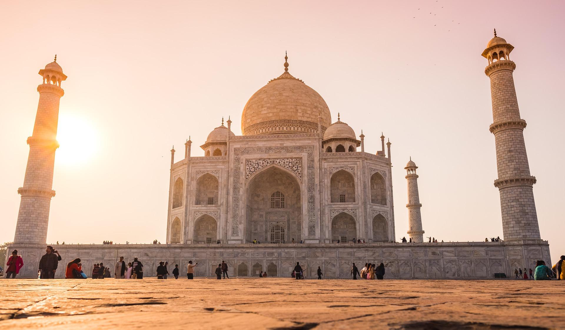 ทัวร์เอเชีย อินเดีย มหัศจรรย์ราชาสถาน 5 วัน 3 คืน บินตรงสายการบินการบินไทย (TG)