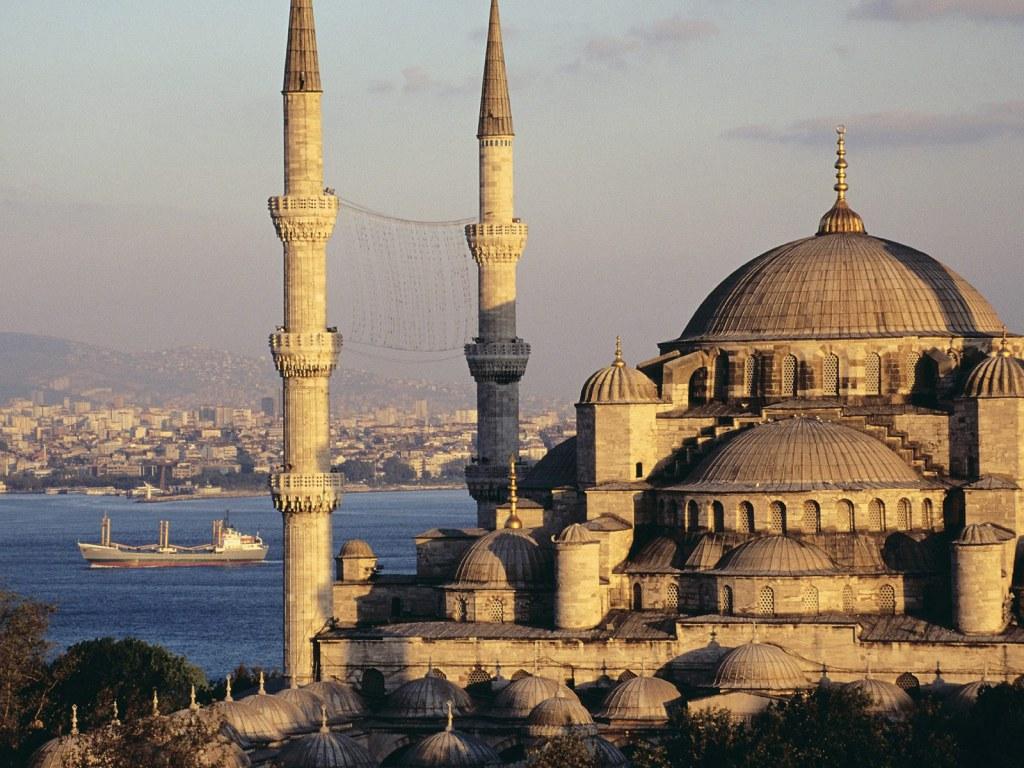 ทัวร์เอเชีย ตุรกี  9วัน 6คืน บินตรงสายการบินเตอร์กิสแอร์ไลน์ (TK)