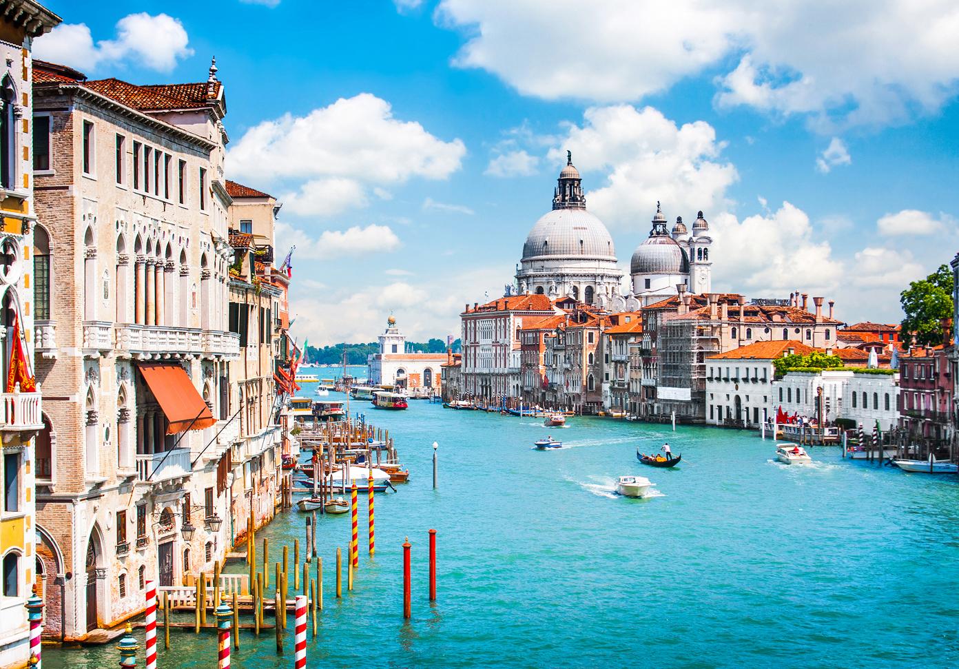 ทัวร์ยุโรป อิตาลีแสนสวย 8 วัน บินเอมิเรตส์ (EK)