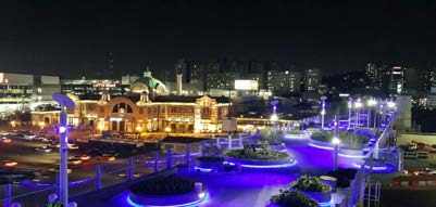 (แช่ออนเซน) ทัวร์เอเชีย เกาหลี คลาสสิค 5 วัน 3 คืน บินโคเรียนแอร์ (KE)
