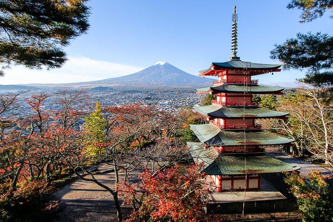 (ฤดูใบไม้ผลิ) ทัวร์เอเชีย ญี่ปุ่น นารา เกียวโต โตเกียว 6 วัน3คืน บินการบินไทย (TG)