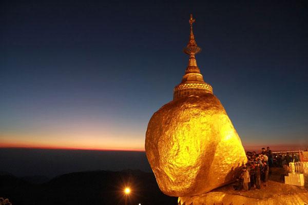 (พักหรู5ดาว) ทัวร์เอเชีย พม่า ย่างกุ้ง หงสาวดี สิเรียม อินทร์แขวน 3 วัน 2 คืน บินแอร์เอเชีย (FD)