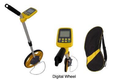 Digital Wheel