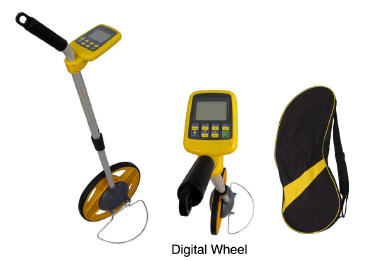 Digital Wheel