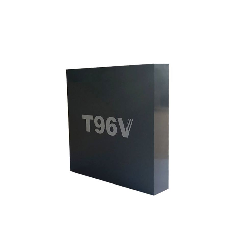 Glink Android TV Box 4K T96V: รับประกัน 1 ปี