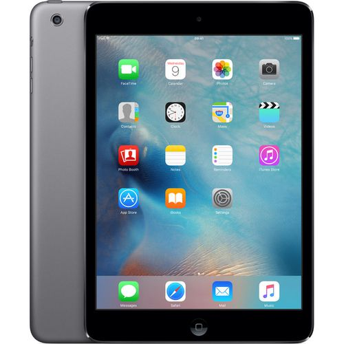 iPad Gen7 10.2 Wi-Fi 128GB  Silver ( MW782TH/A) :1Y