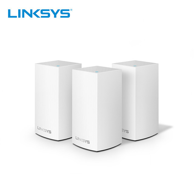 LINKSYS VELOP WHOLE HOME MESH WI-FI DUAL-BAND : 3Y