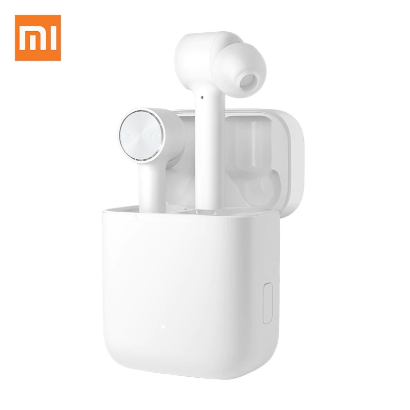 Xiaomi Mi True Wireless Earbuds 2 Basic WH :1Y
