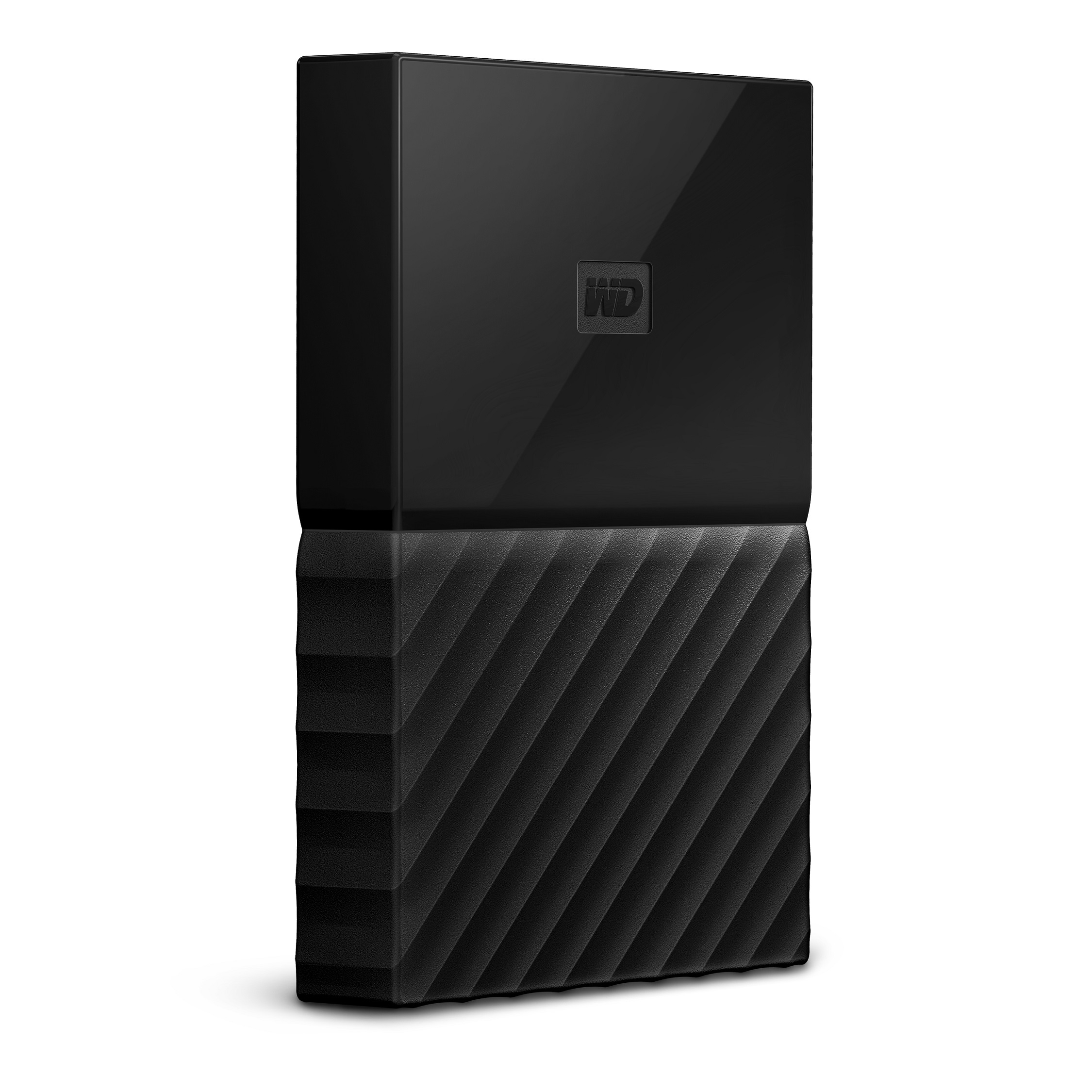 HDD.2TB External USB 3.0 Black