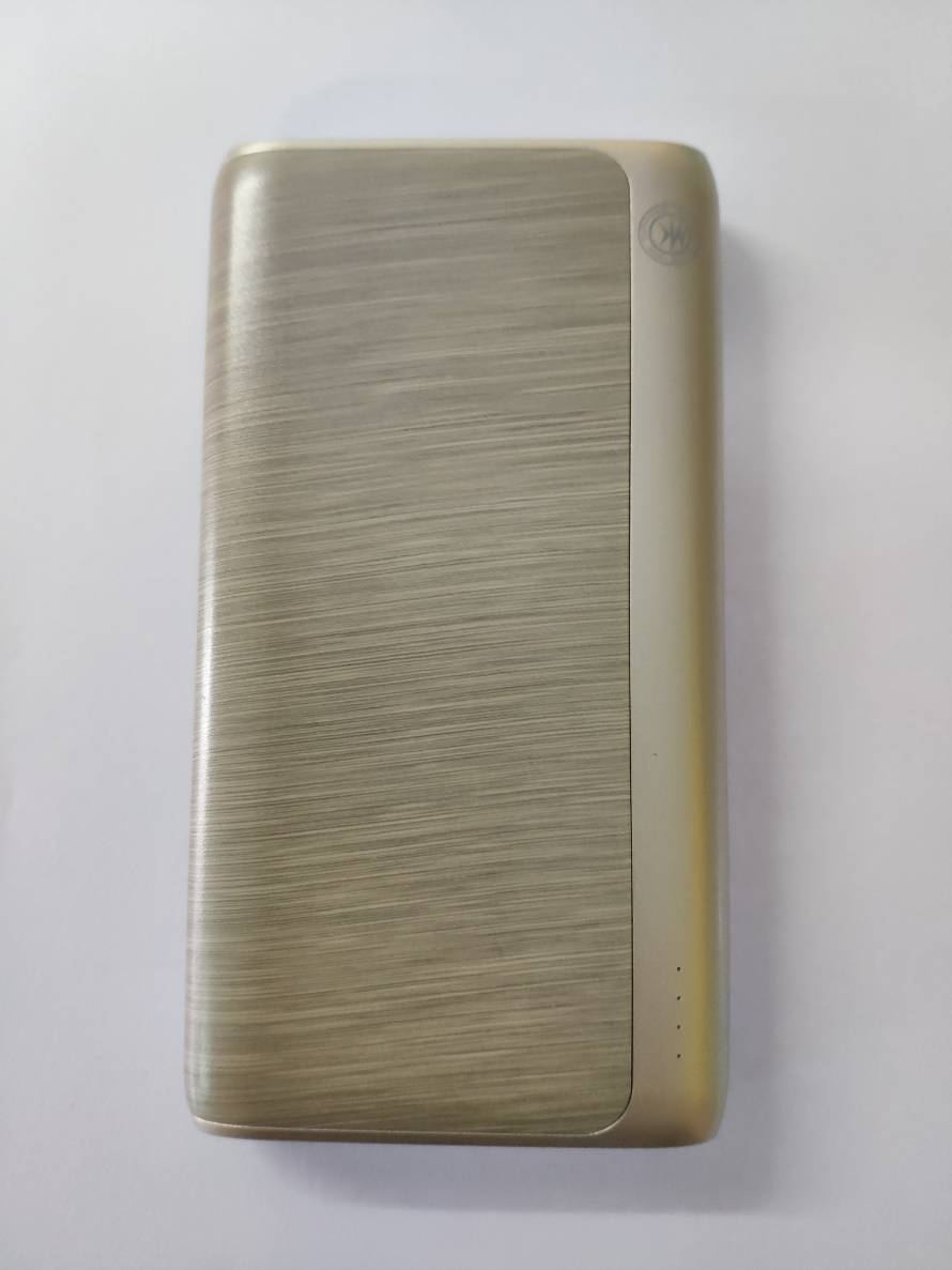 MARK PowerBank 10000mAh (MK-One-Gold)
