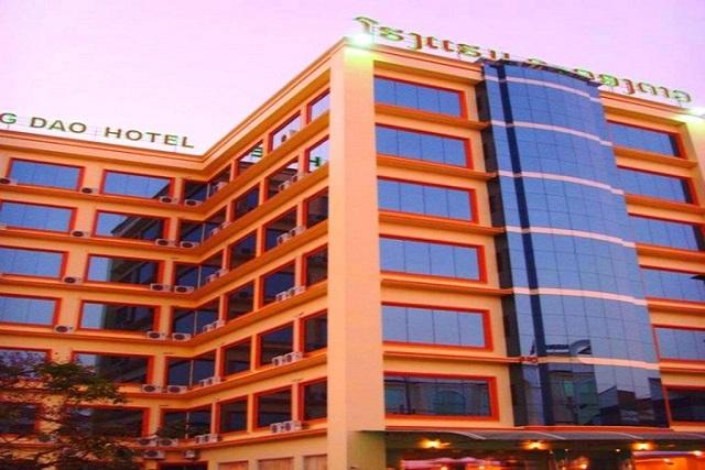 La Ong Dao Hotel