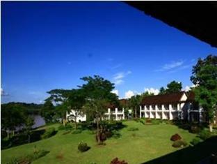 The Grand Hotel Luang Prabang
