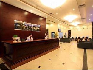 โรงแรมคาเมลเลีย เว้  (Camellia Hue Hotel)