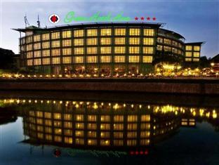 โรงแรมกรีน (Green Hotel)