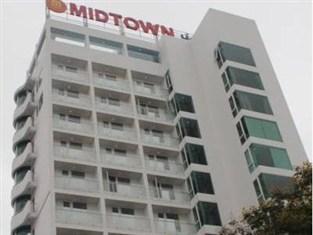 โรงแรม มิดทาวน์ โฮเต็ล เว้ (Midtown Hotel Hue)