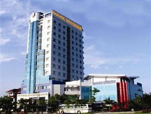 โรงแรมดานังริเวอร์ไซด์ (Da Nang Riverside Hotel)