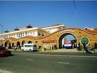 โรงแรม ทัวแอน (Tourane Hotel)