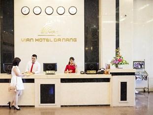 โรงแรมวีอานดานัง (Vian Hotel Danang)