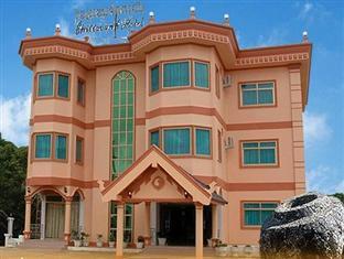 โรงแรมจิตตะวัน (Chittavanh Hotel)