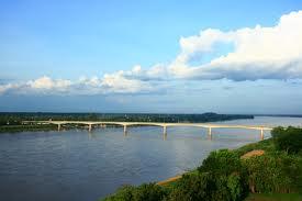 สะพานมิตรภาพไทย-ลาว แห่งที่1 หนองคาย-เวียงจันทน์