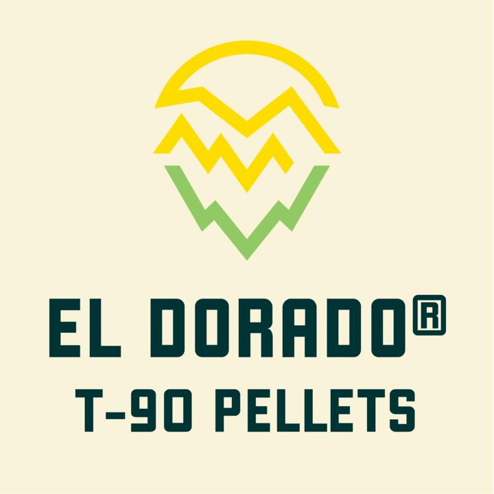 ฮอปทำเบียร์ El Dorado(56g)