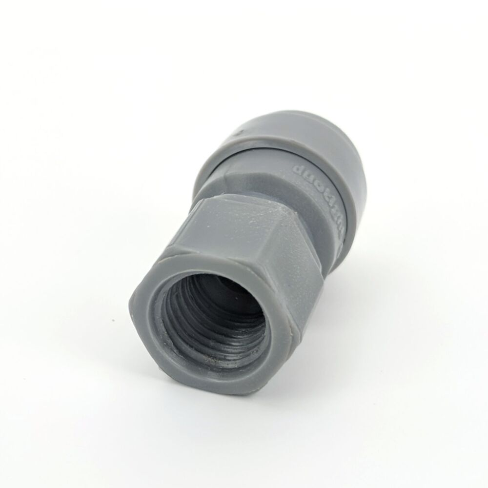 ข้อต่อสาย 2.5 หุน duotight - 8mm(5/16) x FFL (to fit MFL Disconnects)