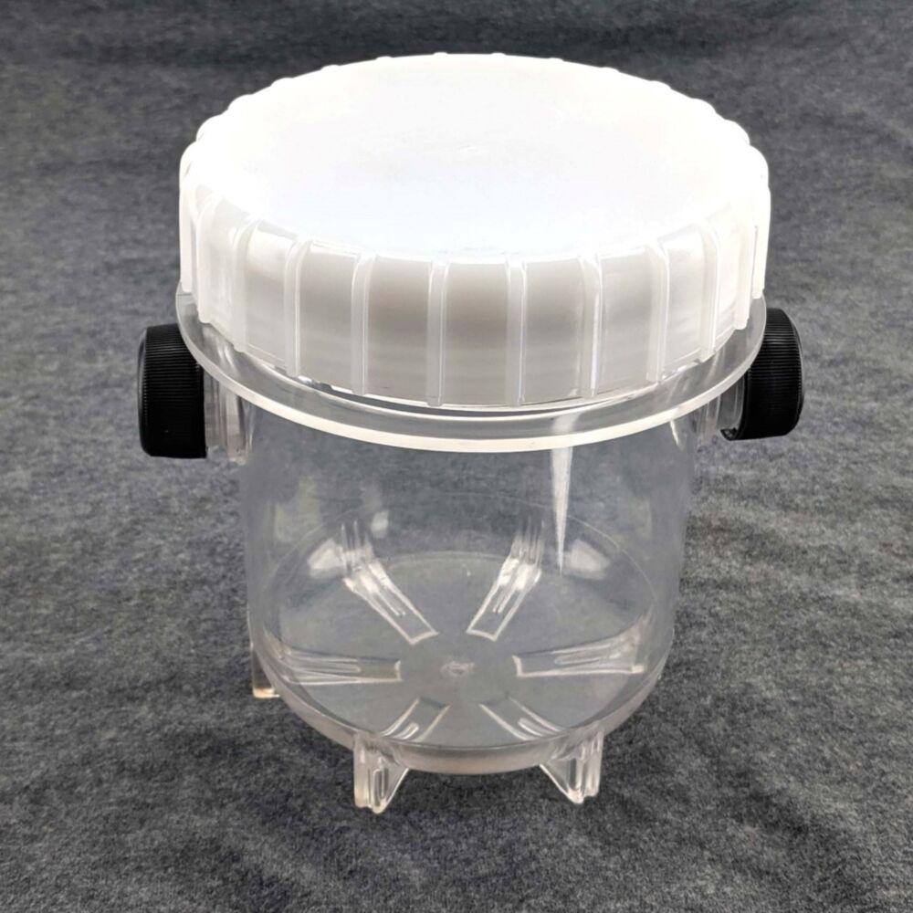 ชุด ขวดเก็บตะกอน 1000 ml (อุปกรณเสริม Fermzilla) Fermzilla - Collection Container Removal Tool