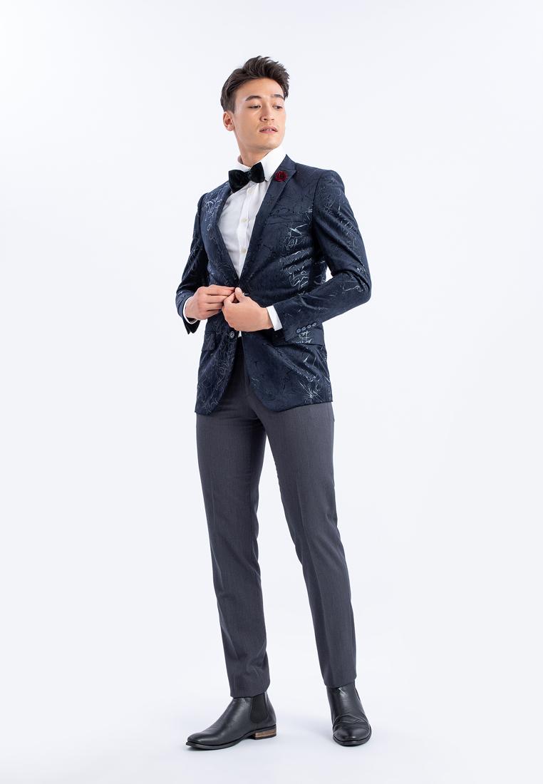 Mac & Gill เสื้อสูท Classic Casual ทรงเข้ารูป