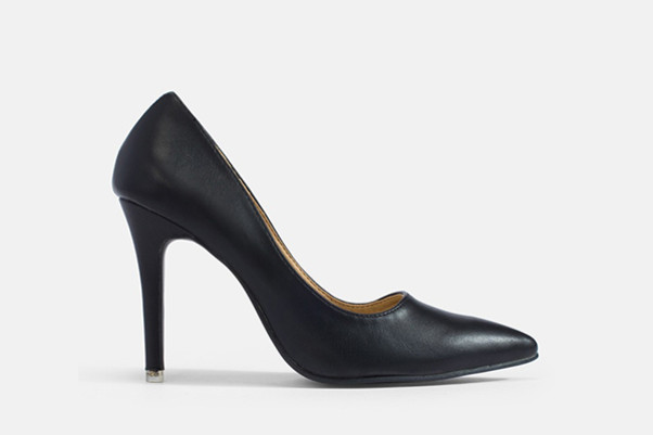 PASEO high Heel shoes by MAC and GILL
