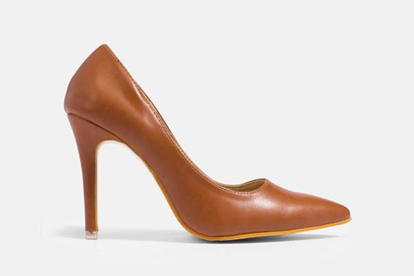 MAC & GILL PASEO Pump high heel