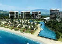 For Sale Condominium Phu Pha Tara.//ขายคอนโดมิเนียมภูผาธารา