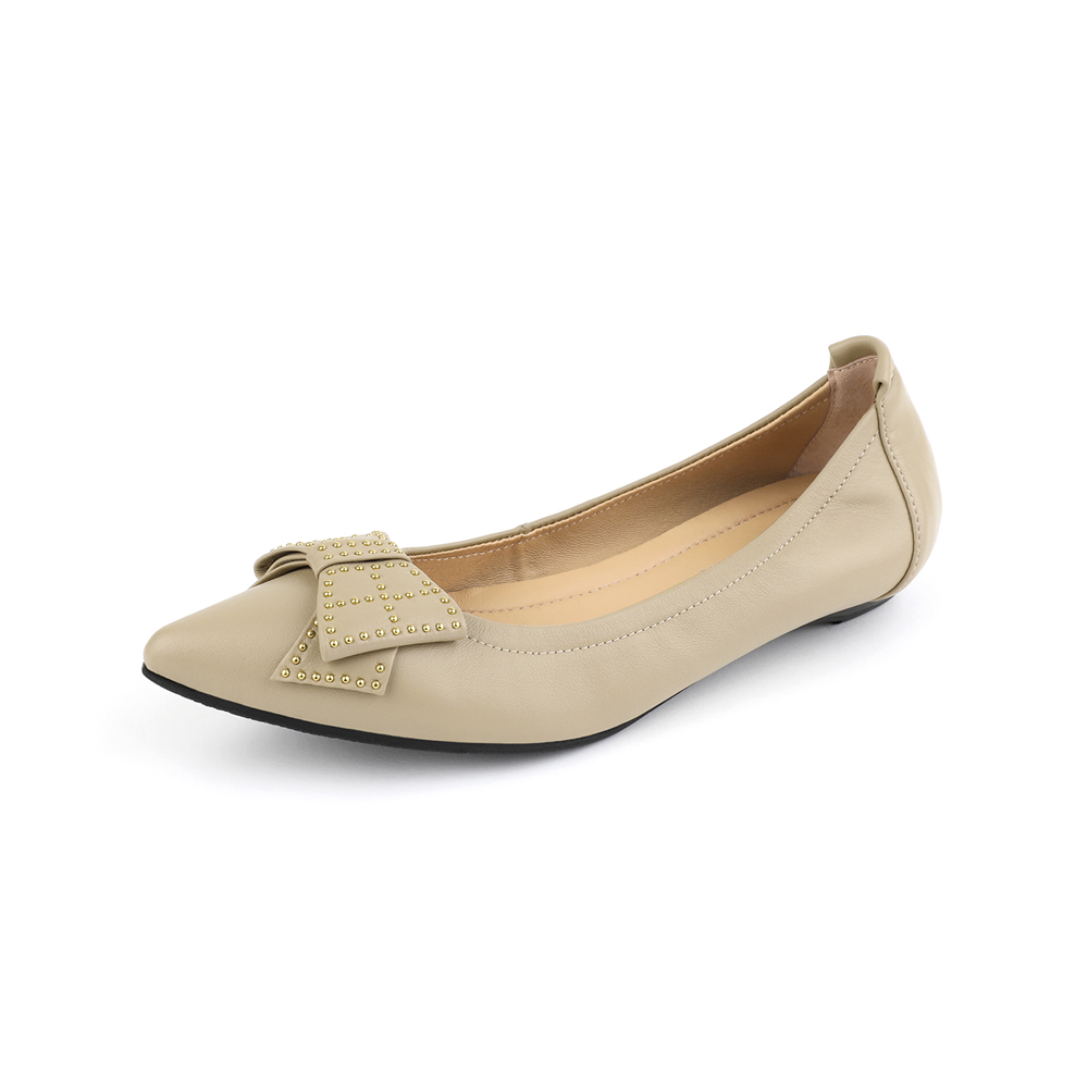 Janne Beau French Taupe