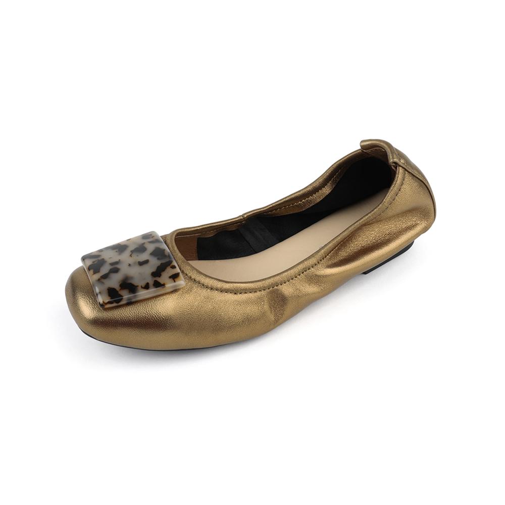 Lynn Leopard Copper